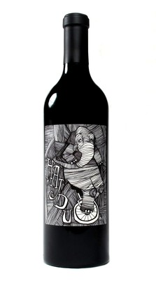 Hajdu 2017 Zinfandel Ancient Vines Contra Costa County